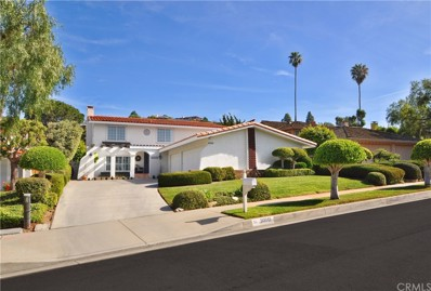 30012 Via Rivera, Rancho Palos Verdes, CA 90275 - MLS#: PV18063220