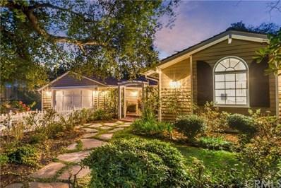 3704 Via Palomino, Palos Verdes Estates, CA 90274 - MLS#: PV18063601