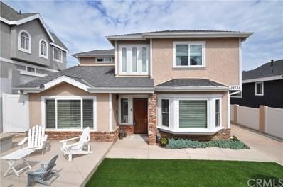 1813A Pullman Lane UNIT A, Redondo Beach, CA 90278 - MLS#: PV18064230