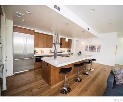 12468 Osprey Lane UNIT 1, Playa Vista, CA 90094 - MLS#: PV18064628