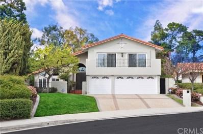 30316 Camino Porvenir, Rancho Palos Verdes, CA 90275 - MLS#: PV18064864