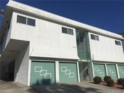 164 Paseo De La Concha UNIT D, Redondo Beach, CA 90277 - MLS#: PV18067966