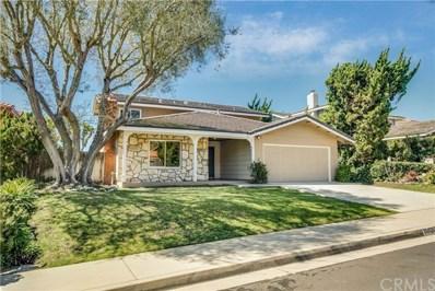 28621 Leacrest Drive, Rancho Palos Verdes, CA 90275 - MLS#: PV18069011