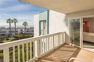 610 The UNIT 315, Redondo Beach, CA 90277 - MLS#: PV18071514
