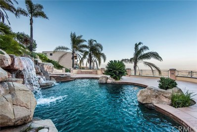 3324 Crownview Drive, Rancho Palos Verdes, CA 90275 - MLS#: PV18072707