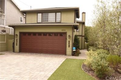 109 N Lucia Avenue, Redondo Beach, CA 90277 - MLS#: PV18072937