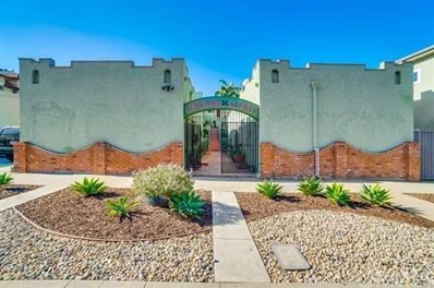 1017 S Meyler Street, San Pedro, CA 90731 - MLS#: PV18076706