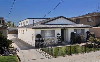 16414 Dalton Avenue, Gardena, CA 90274 - MLS#: PV18076953
