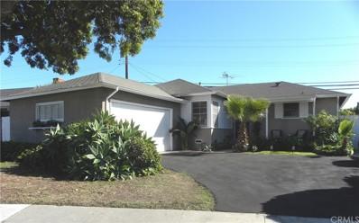 2928 W 132nd Street, Gardena, CA 90249 - MLS#: PV18077023