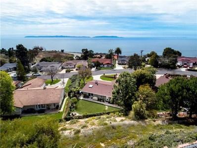 30836 Casilina Drive, Rancho Palos Verdes, CA 90275 - MLS#: PV18077093
