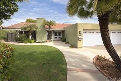 1081 Via Cordova, San Pedro, CA 90732 - MLS#: PV18077722