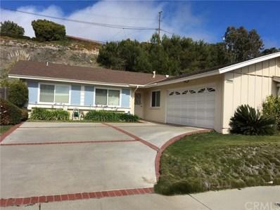 28808 Cedarbluff Drive, Rancho Palos Verdes, CA 90275 - MLS#: PV18078842