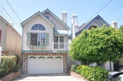 1713 Goodman Avenue, Redondo Beach, CA 90278 - MLS#: PV18079127