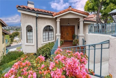 419 Via El Chico, Redondo Beach, CA 90277 - MLS#: PV18079896