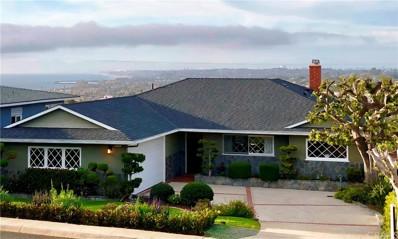 517 Via La Selva, Redondo Beach, CA 90277 - MLS#: PV18079991