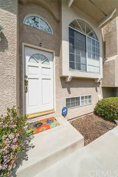 1740 W 147th Street UNIT C, Gardena, CA 90247 - MLS#: PV18080115