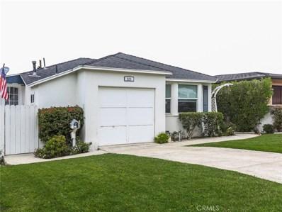 521 S Gertruda Avenue, Redondo Beach, CA 90277 - MLS#: PV18080746