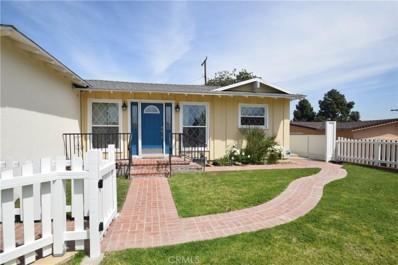 1642 Miracosta Street, San Pedro, CA 90732 - MLS#: PV18081202