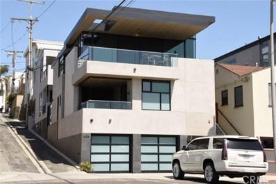 1408 Manhattan Avenue, Manhattan Beach, CA 90266 - MLS#: PV18081760