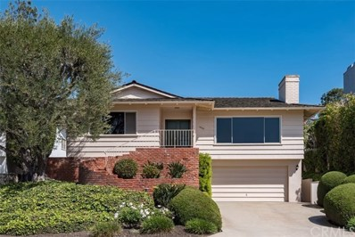 2808 Via Pacheco, Palos Verdes Estates, CA 90274 - MLS#: PV18083519
