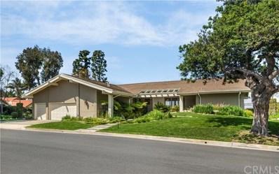 9 Club View Lane, Rolling Hills Estates, CA 90274 - MLS#: PV18083629