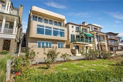 3416 The Strand, Manhattan Beach, CA 90266 - MLS#: PV18083869