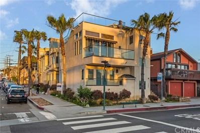 102 8th Street, Hermosa Beach, CA 90254 - MLS#: PV18084057