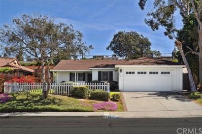 432 Camino De Encanto, Redondo Beach, CA 90277 - MLS#: PV18084897