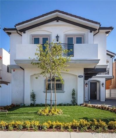1802 Pullman Lane UNIT A, Redondo Beach, CA 90278 - MLS#: PV18085899
