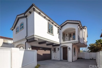 1802 Pullman Lane UNIT B, Redondo Beach, CA 90278 - MLS#: PV18085908