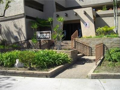 2501 W Redondo Beach Boulevard UNIT 316, Gardena, CA 90249 - MLS#: PV18086824