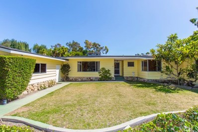 6 Hidden Valley Road, Rolling Hills Estates, CA 90274 - MLS#: PV18086825