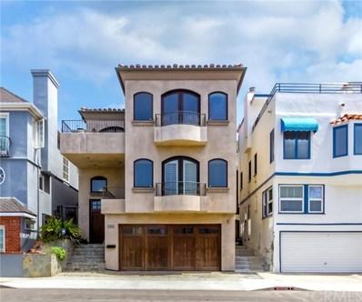 2816 Manhattan Avenue, Manhattan Beach, CA 90266 - MLS#: PV18087185