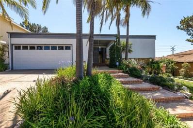5672 Sunmist Dr, Rancho Palos Verdes, CA 90275 - MLS#: PV18087381
