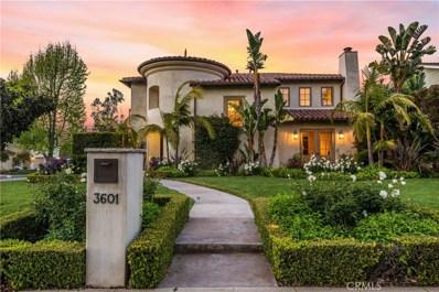 3601 Via La Selva, Palos Verdes Estates, CA 90274 - MLS#: PV18087640