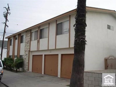 160 E 57 Street, Long Beach, CA 90805 - MLS#: PV18089689