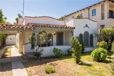 12236 Gorham Avenue, Brentwood, CA 90049 - MLS#: PV18089948