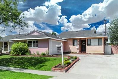 14823 Doty Avenue, Hawthorne, CA 90250 - MLS#: PV18091476