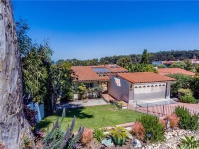 517 Via Del Monte, Palos Verdes Estates, CA 90274 - MLS#: PV18092935
