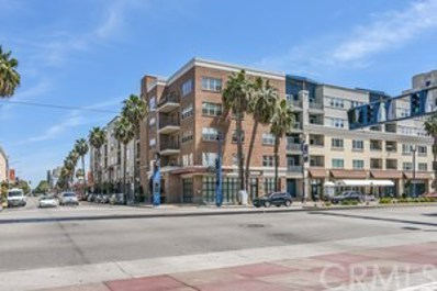 300 E 4 TH Street UNIT 412, Long Beach, CA 90802 - MLS#: PV18095485