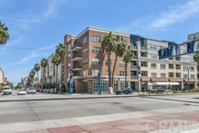 300 E 4TH Street UNIT 412, Long Beach, CA 90802 - MLS#: PV18095485