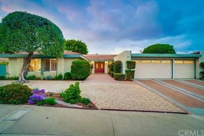 1018 Via Cordova, San Pedro, CA 90732 - MLS#: PV18096198