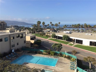 110 The Village UNIT 408, Redondo Beach, CA 90277 - MLS#: PV18096382