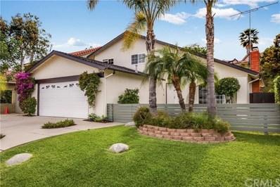 28619 Mount Sawtooth, Rancho Palos Verdes, CA 90275 - MLS#: PV18096930