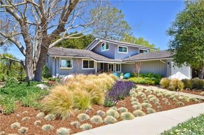 5606 Sunmist, Rancho Palos Verdes, CA 90275 - MLS#: PV18097401