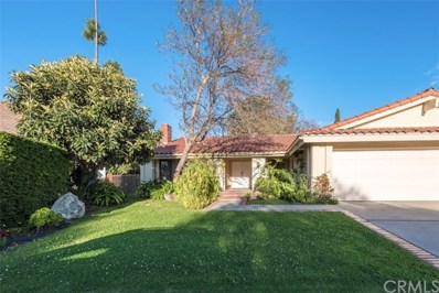 4002 Rousseau Lane, Palos Verdes Peninsula, CA 90274 - MLS#: PV18097874