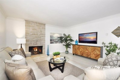 2575 Via Campesina UNIT E, Palos Verdes Estates, CA 90274 - MLS#: PV18099228