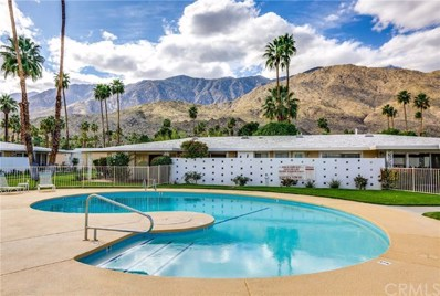 2220 S Calle Palo Fierro UNIT 23, Palm Springs, CA 92264 - MLS#: PV18102238