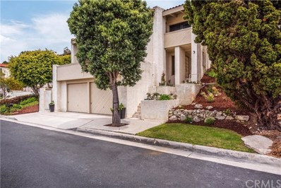 1249 Via Landeta, Palos Verdes Estates, CA 90274 - MLS#: PV18104390