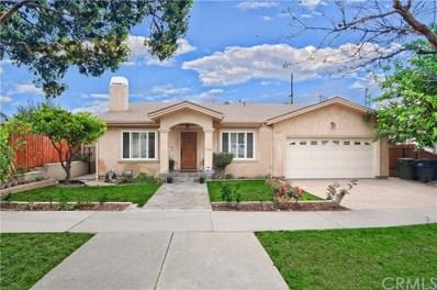 2144 240th Street, Lomita, CA 90717 - MLS#: PV18106053